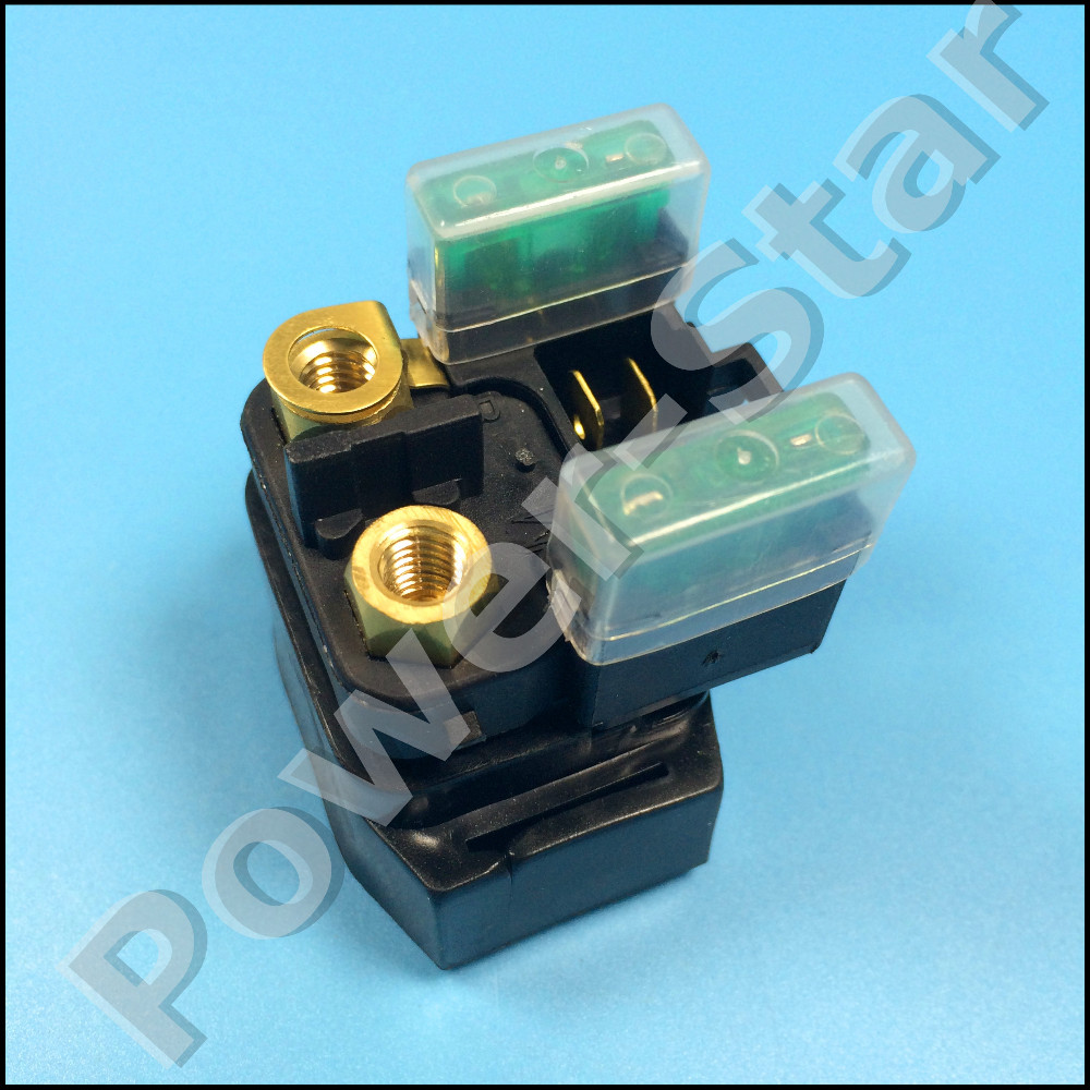 US $2 99 |Starter Relay Solenoid For Yamaha XV1600 Road Star Silverado  Midnight Star 1999 2003-in ATV Parts & Accessories from Automobiles &