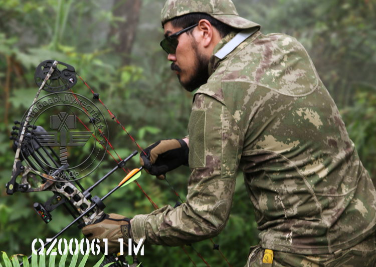 All Terrain Performance Tactical Shirt Leichtes - Herrenbekleidung - Foto 5