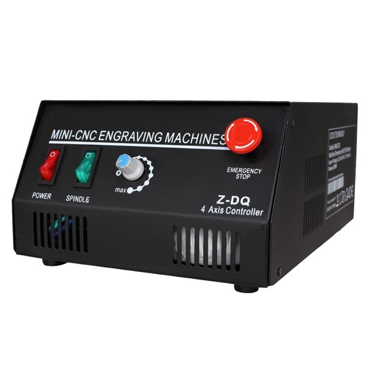 USB CNC Controller For CNC 3040 CNC 6040 6090 mini router machines Supports USB CNC MACH3 software