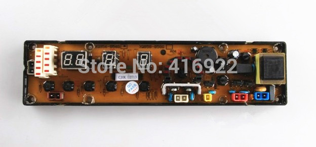 Free shipping 100% tested for washing machine board Computer board XQB56-856G XQB60-860G XQB58-558G board on sale free delivery car engine computer board ecu 0261208075