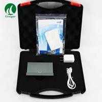 LS192 Medidor De Brilho  o Real time Faixa de Medição de medição e 0 1000GU|glossmeter|measure  -
