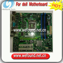 100% working For DELL 430 MS-7466 54KM3 Desktop Motherboard full test