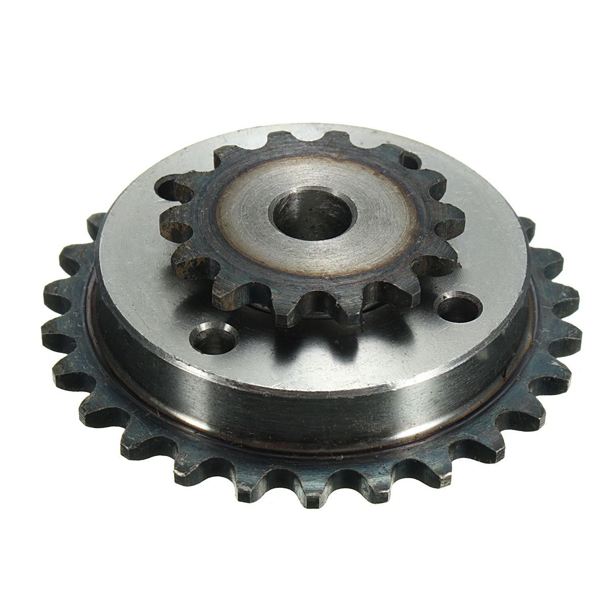 Image 4 - DIY Sprocket Chain Wheel for Electric Longboard 8044 Skateboard Repalcement Part Skateboard Accessories-in Skate Board from Sports & Entertainment