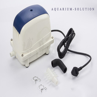 35L Min JECOD JEBAO PA 35 ECO Air Pump Low Noise Aerator For Koi Fish Pond