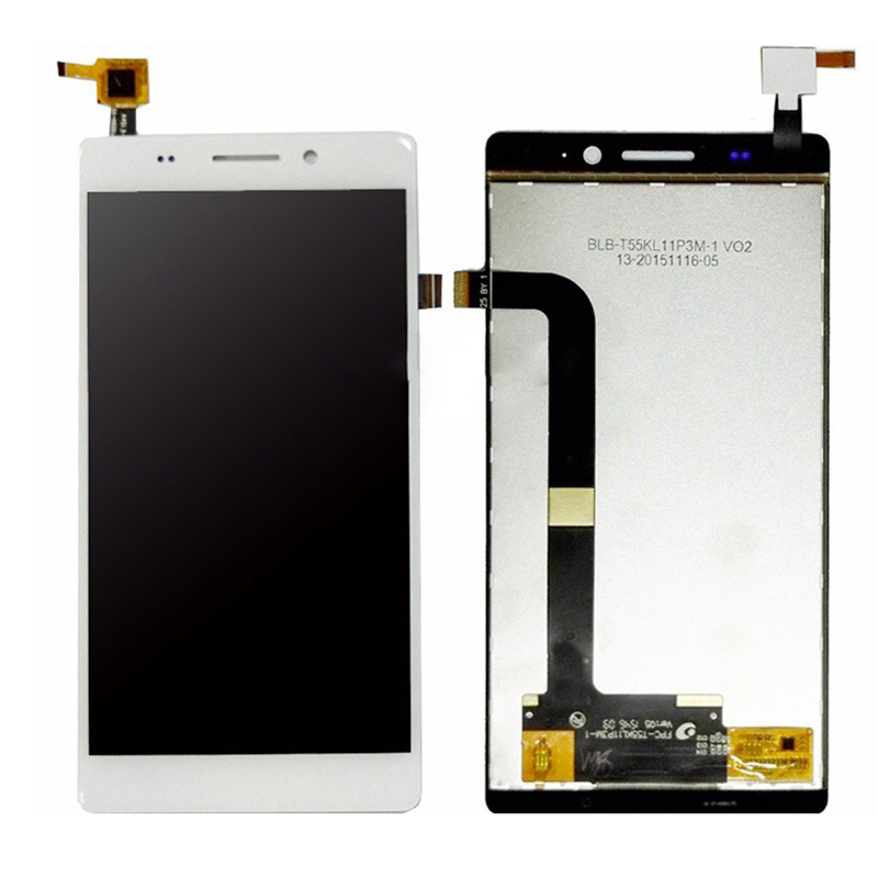 For Highscreen Spade LCD Display+Touch Screen Digitizer Panel Assembly Replacement Part