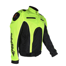 Riding Tribe Motorcycle Jackets Waterproof Off-Road Breatheable Motos Jaqueta Chaqueta Clothing Summer Spring Motocross Suit