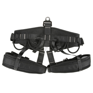 Image 3 - Professional Thicken Strong Seat Safety Belt Rock Climbing Bust Harness Rappelling Mountaineering Caving Rescue