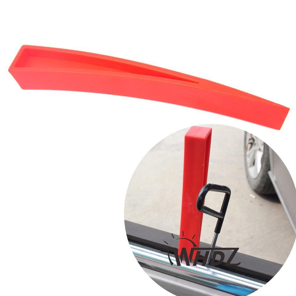 Pump Wedge Auto Entry Tools Lock Pick Auto Lockout Car Window Open Tools Plastic Windows Wedge
