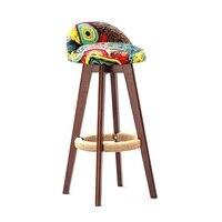 Sedie Fauteuil Cadeira Para Barra Sgabello Sedia Taburete Stoel Sandalyeler Silla Stool Modern Tabouret De Moderne Bar Chair