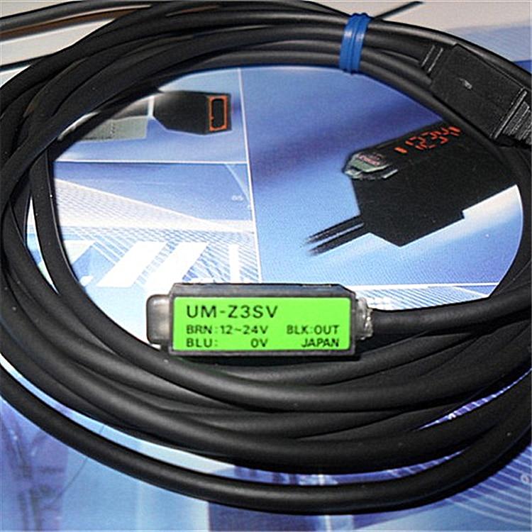 Piccolo riflettanza diffusa UM-Z3SV per interruttore fotoelettrico sensore di Garanzia Per Due AnniPiccolo riflettanza diffusa UM-Z3SV per interruttore fotoelettrico sensore di Garanzia Per Due Anni