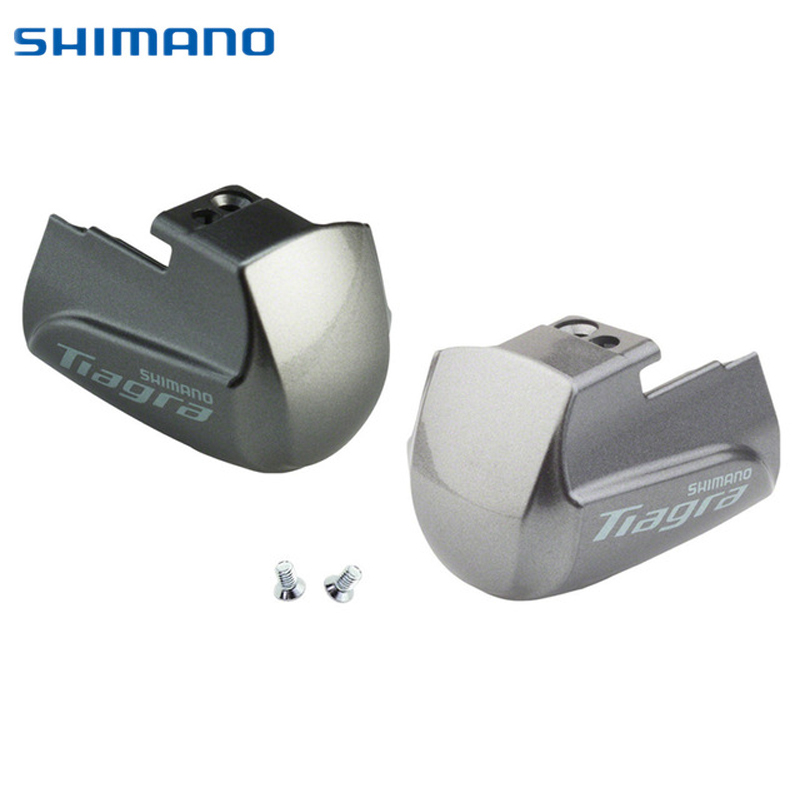Genuine Shimano Tiagra ST-4700 Side Plate Name Plate /& Fixing Screws Left