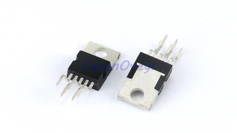 LM1875T 20W Audio Mono Amplificador de potencia IC 5 Pin TO-220