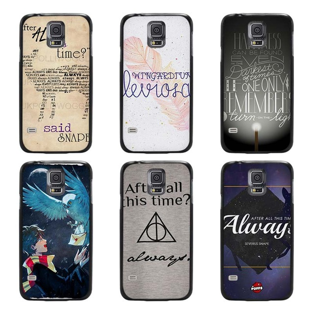 harry potter coque samsung s7