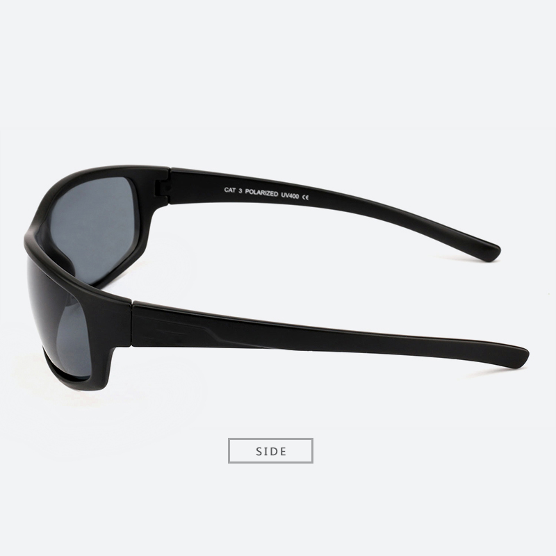 JIANGTUN Desporto Óculos Polarizados Homens Mulheres Marca Designer Driving  Pesca Polaroid Óculos de Sol Preto Quadro Oculos de sol em Óculos de sol de  ... 97385c45a8