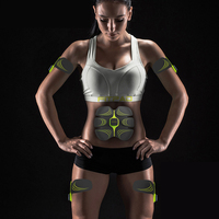 Fitpad Smart ABS Training Multi Function EMS abdominal exercise Hous abdominal muscles intensive training Loss Slimming Massager