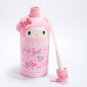 Image 4 - פלסטיק קישוטי דקורטיבי ילדי צעצועי מקלחת ג ל בקבוק הביקבוק בקבוק sanitizer יד בקבוק WJ01