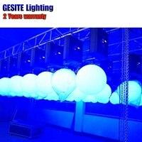 Dmx led Kinetische lift kleur magic rgb bal guangzhou podium licht mixer-in Toneelbelichtingseffecten van Licht & verlichting op