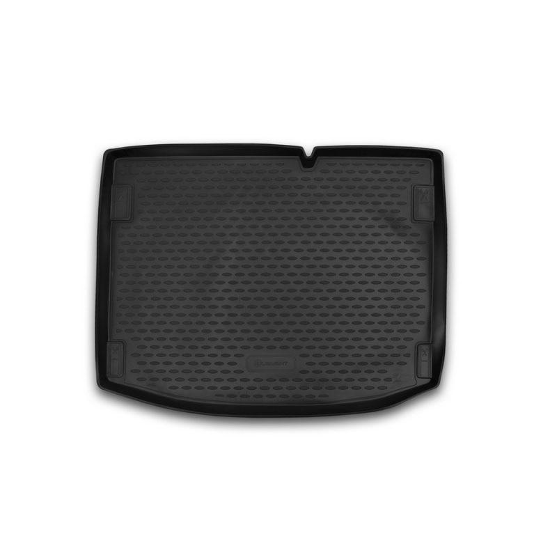 купить Mat rear trunk lid cover trim For SUZUKI Vitara 2015->, bottom, 1 PCs (polyurethane) по цене 1833.65 рублей
