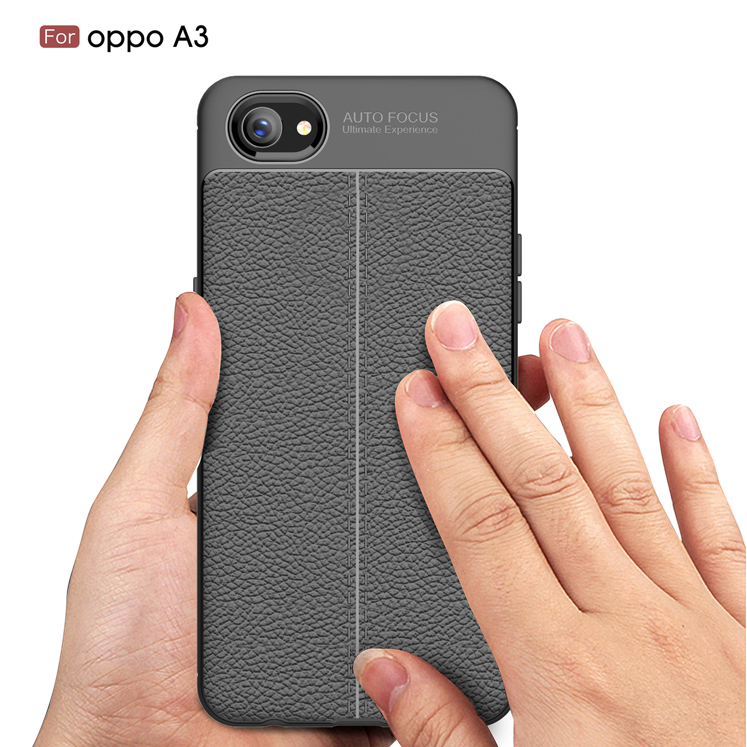 Cover Oppo A3 Case Rubber Silicone Phone Shell HATOLY Protective Soft Phone Case Cover for Oppo A3 Case for Oppo A3 in Fitted Cases from Cellphones