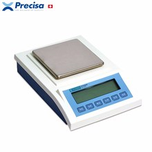 Laboratory Electronic Balance (strain type) Precision 1/100 High Accuracy Lab Analytical Balance LCD Display Scale 500g/ 0.01g zerozone high precision 0 1% version relay volume controller balance preamp l6 10