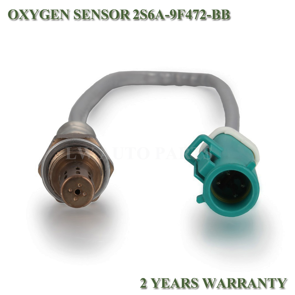 Front Oxygen O2 Sensor 2S6A-9F472-BB For Ford Fiesta Focus Fusion