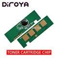 clt-406s 406 clt-k406s Toner Cartridge chip for samsung CLP 360 365 C410W C460W C460FW CLX 3305 clx-3305fw powder refill reset