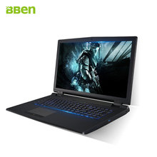 Bben G173 LAPTOP notebook computer 4.0GHZ-4.2GHZ 1920X1080 FHD GTX 970 video card 6GB DDR5 Video RAM ,Support PCIex 16(China (Mainland))