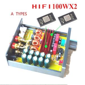 Image 4 - KYYSLB 50WX2 100WX2 BL50A CS8675 Home audio Mini 4.2 5.0 Bluetooth Amplifier HIFI Class 2.0 Stereo Digital Amplifier TPA3116