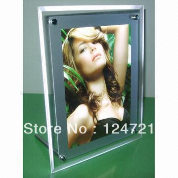 Outdoor light box led panel,Acrylic custom business illuminated lightboxes