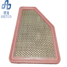 Factory wholesale DK-1433 car Air filter for 18 Buick