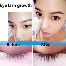 Eyelash Growth Eye Serum 7 Day Eyelash Enhancer Longer Fuller Thicker Lashes Serum Eyelashes Lifting and Eyebrows Enhancer