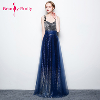 Robe De Soiree Luxury Diamond Evening Party Dress Real Photos Nude Color Tulle starry Party Occasion Formal Long prom gown 2018