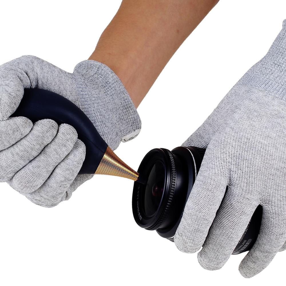VSGO profesional Kit de limpieza de cámara con lente de limpieza APS ...