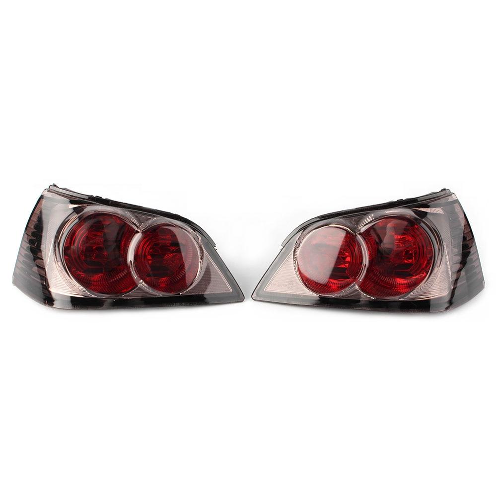 Goldwing GL1800 Tail Light Lamp Lens Cover Upper Brake Taillight Turn Signal Shell For Honda 2001 2002 2003 2004 2005 2006-2011