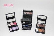 MEIS Brand Makeup Cosmetics Professional Makeup 6 Colors Eye Shadow Eyeshadow Palette Matte Eyeshadow Eye Shadow Palette MS0603