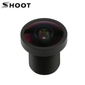 Image 1 - تبادل لاطلاق النار 170 درجة زاوية واسعة عدسة المهنية HD استبدال ل Gopro بطل 2 1 الرياضة عمل كاميرا الذهاب برو اكسسوارات