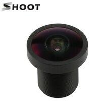 Chụp 170 Độ Góc Rộng Ống Kính HD Chuyên Nghiệp Thay Thế Cho Gopro Hero 2 1 Camera Thể Thao Đi Pro Phụ Kiện