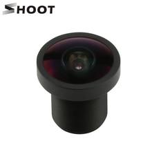 Schieten 170 Graden Groothoek Lens Professionele Hd Vervanging Voor Gopro Hero 2 1 Sport Action Camera Go Pro Accessoires