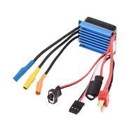 HOT SALE 2430 7200KV 4P Sensorless Brushless Motor + 25A ESC for 1/16 1/18 RC Car