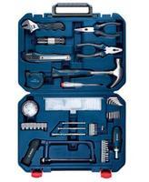 Power Tool Accessoires 108 stks Set Gereedschapskist Houtbewerking Elektricien Onderhoud Voertuig Auto Tool Set