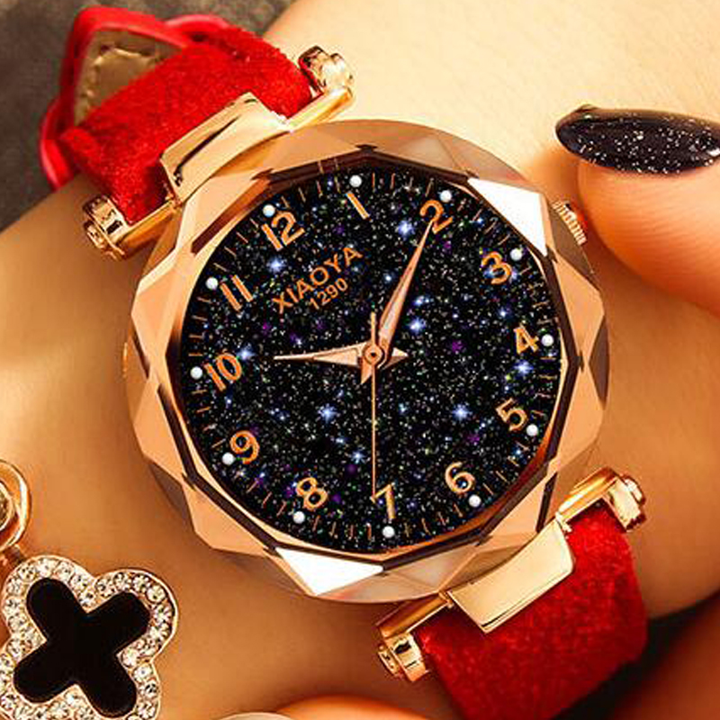 fashion-women-watches-star-sky-dial-clock-luxury-rose-gold-women's-bracelet-quartz-wrist-watches-reloj-mujer-for-ladies-casual