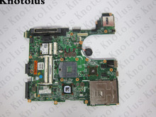 646967-001 for HP 6560b 8560p laptop motherboard ddr3 Free Shipping 100% test ok