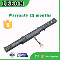 High Quality Laptop Battery for ASUS A41-X550E R752LB R752M R752L R751J P750L F751LX F751L X751MA X751LA X751L K751L Series