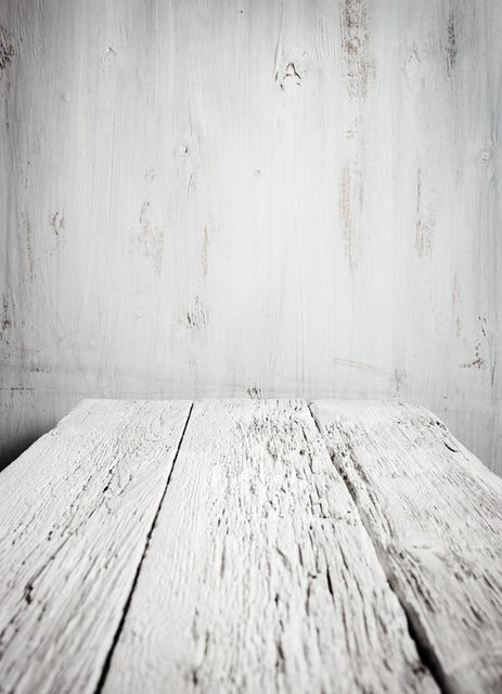 white washed wood white wall and white floor backdrop 5ft x 7ft d