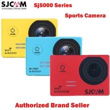 100% Original SJCAM SJ5000X Elite SJ5000 WIFI Sj5000 Diving 30M Waterproof Outdoor Sports Action Camera Mini Cam