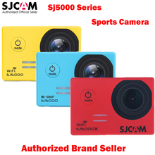 100% Original SJCAM SJ5000X Elite SJ5000 WIFI Sj5000 Diving 30M Waterproof Outdoor Sports Action Camera Mini Cam