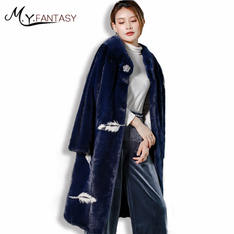 Compare Prices on Blue Mink Coat- Online Shopping/Buy Low Price ...