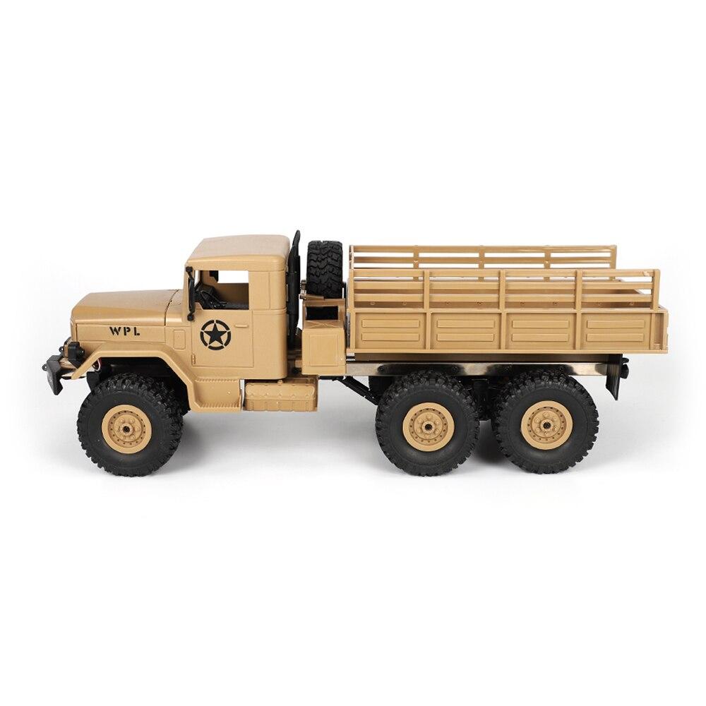 Paraguayan High Truck discount 6