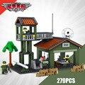 Горячие продажи современная мировая война военная база sences строительный блок солдат Армии кирпичи, совместимые с legoe игрушки для мальчиков подарков