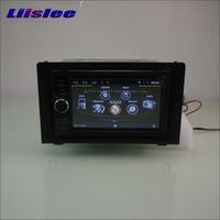 Car Radio For SAAB 9 3 2003 2014 GPS Nav Navi Navigation Stereo Audio Video CD